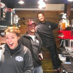 The Boston Brewin Crew - the friendliest in Boston!