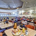Enjoy a quick bite at our IHOP restaurant that is open 24-hours a day
