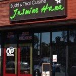 Jasmine Hana Sushi & Thai Foto