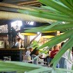 The Café Voyager