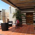 Foto de Casa Maryon Boutique Hotel