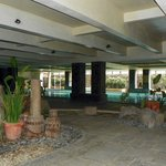 Pool at Tagaytay sport centre