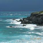 Punta Sur, Isla Mujeres