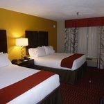 Foto de Holiday Inn Express Olive Branch