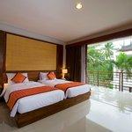 Hotel Pertiwi Bisma 1
