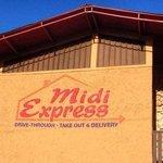 Midi Express Haiti