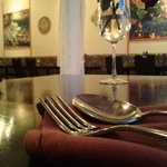 Tableside View