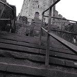Cardiff castle.