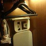 ironing set