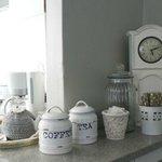 Tea, Coffee etc