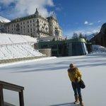 Grandioses Hotel mit tollem, sonnigen Wellnessbereich