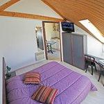 Chambre Hotel de la Baie à Paimpol