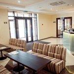 Optima Donetsk Hotel Foto