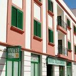 Hotel Villa Gomera Foto