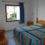 Hotel Villa Gomera