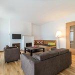 Wohnraum komfortabel - ein Raumgenuss