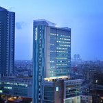 Hotel Novotel Jakarta Gajah Mada Foto