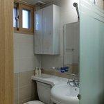 modern & clean toilet & bath