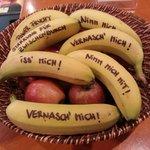 """""""Vitamin""""- Empfang"""