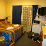 Coachman Motel, Zimmer 1