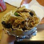 best burritos in Dublin