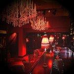 Long Bar at Lillies