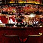 BCD Round Bar at Lillies