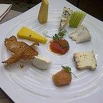 Variazione di formaggi..