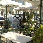 Cafe Gijon