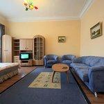 Olga Apartments Image