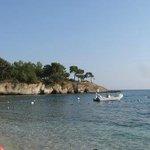 Pefkari Beach