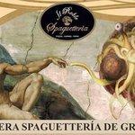 1º Spaguettería de Granada