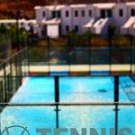 TENNIS ISLAND