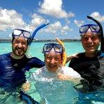 Snorkeling in Kralendijik, Bonaire