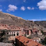 Photo de Hotel Arabia & Apartamentos El Recreo