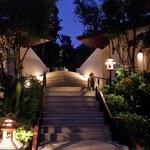 Garden Villa Area