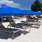 Relax on our Siesta Key Beaches