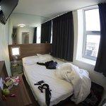 Hotellrumet