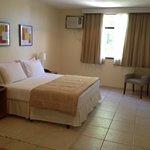 Marbella Barra Hotel Foto