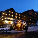 Photo of Hotel Champs Fleuris