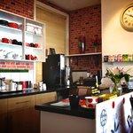 The Polegate Cafe