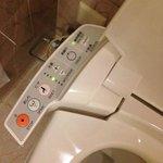 automatic toilet :)