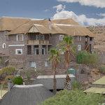 Seeheim Hotel, Namibia