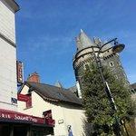 Brasserie Saint Yves