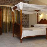 Seeheim Hotel, Namibia Room