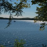 Beautiful Sylvan Lake!