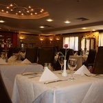 Hotel Restaurant with a la Carte Menu