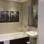 Amazing bathroom. high quality