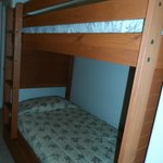 hall bunk beds