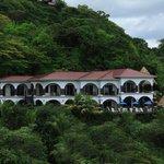 Villa Cascada